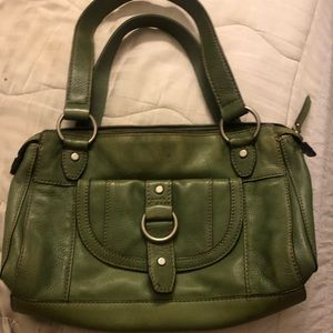 Fossil long live vintage purse